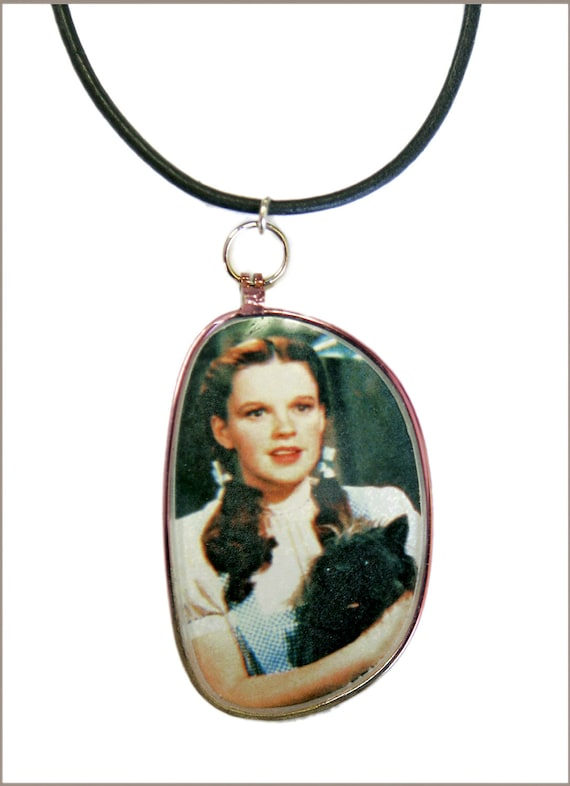 Dorothy necklace