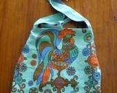 Rooster Bag for Helen