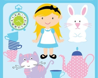 Kids story clipart – Etsy