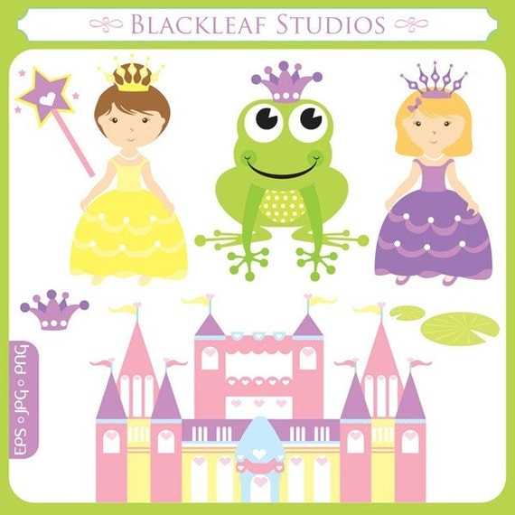 Lass den Frosch zum Prinzen werden in Frogs Fairy Tale