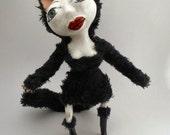 Kitty, Storkop Series  No. 3