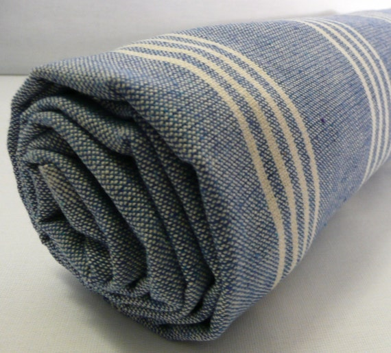 Bath Towel, Beach Towel  ..PESHTEMAL BLUE