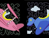 LITTLE ACES - 20 Machine Embroidery Designs Instant Download 4x4 5x7 6x10 hoop (AzEB)