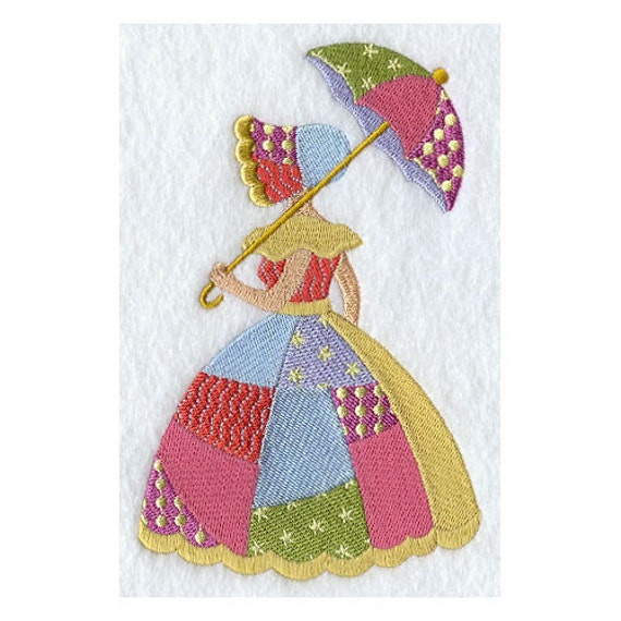 Patchwork Embroidery Designs