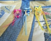 Rosies Pacifer's for Reborn Baby Dolls