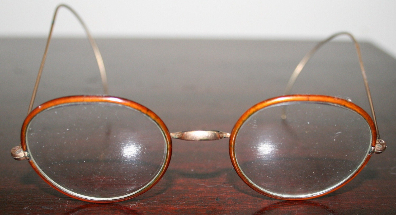 Wire Frame Glasses Vintage : Unavailable Listing on Etsy