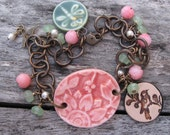 Coral Gardens Bracelet