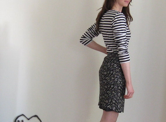 wheat and barley skirt . beer field high waist mini .medium .sale s a l e