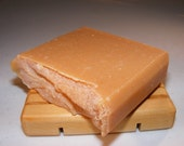 Sun and Sand Type Handmade Cold Process Soap Vegetarian