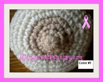 Breast Cancer / Breast Feeding  (ONE BREAST)