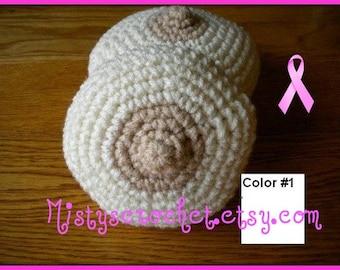 Breast Cancer / Breast Feeding  (TWO Breast)