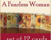 Fearless Woman GIFT SET