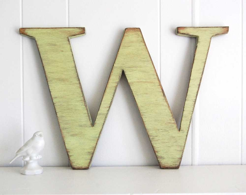 Awesome Believe Letters Wooden Wall Decor Ensign - Art & Wall Decor ...