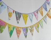 Custom Bunting for Jessica