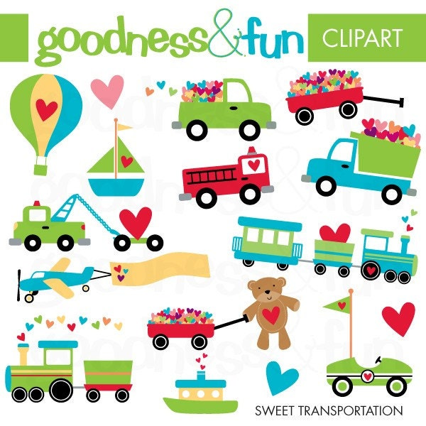 free clipart images transportation - photo #26