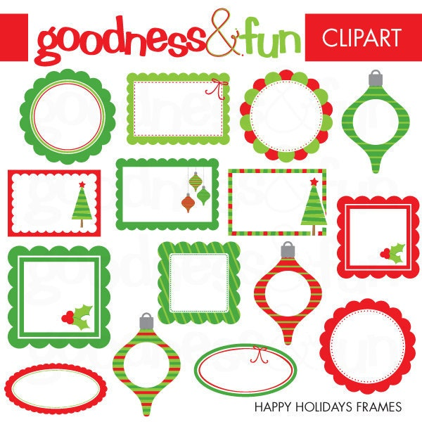 buy christmas clipart - photo #20