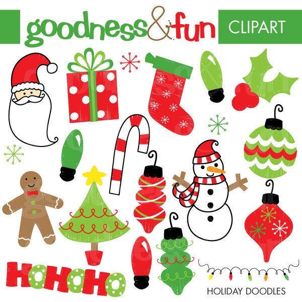 buy christmas clipart - photo #4