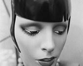 Mannequin portrait