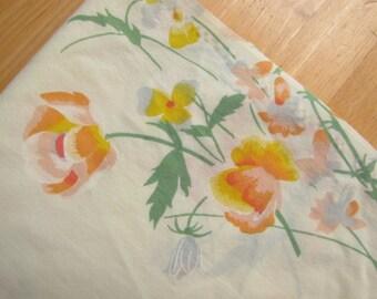 Delight - Vintage Flat Bedsheet