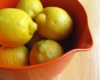 "Vintage ""Margrethe"" Melamine Mixing bowl by Rosti Denmark"