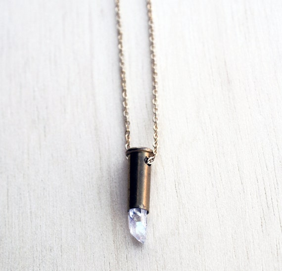 Angel Aura Vintage 22 Necklace
