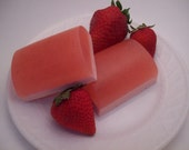 Strawberry D' Orleans Bath Bar