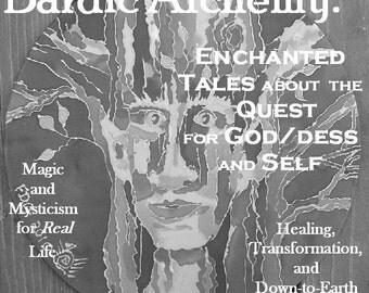 Bardic Alchemy - - Enchanted Tales
