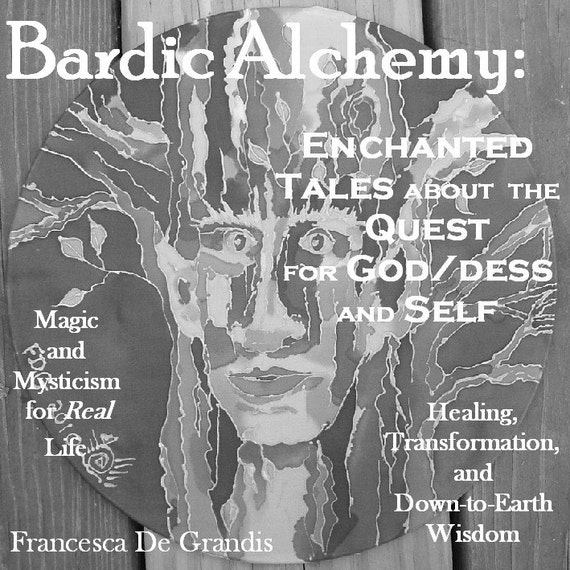 Bardic Alchemy - - Enchanted Tales