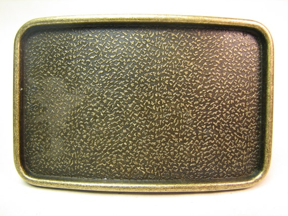 Belt Buckle Blanks