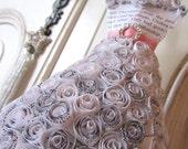 Papier Boudoir Boutique - Paper Roses Ballgown