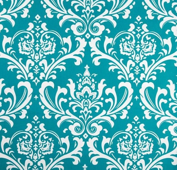 Damask Table Squares Blue Damask Table Square
