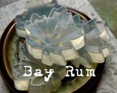Bay Rum - Gentle Hemp Oil Soap