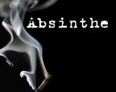 Absinthe - Luxury Incense