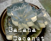 Banana Coconut - SALE Discontinued Scent