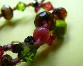 Rose Garden - Bracelet