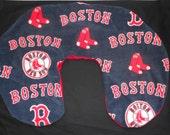 Boston Red Sox Boppy Pillow Cover