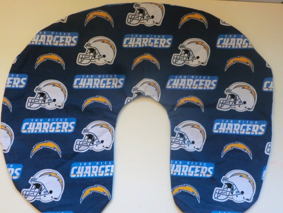 San Diego Chargers Boppy Cover
