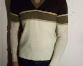 Cozy soft long sleeved vintage shirt