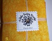 Everyday Cloth Napkins - 12 pack - Sunny (Orange, Red, Yell)