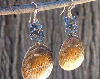 Nightingale Earrings