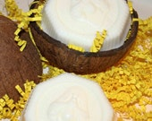 Coconut bath Soap