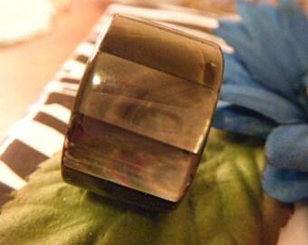 Abalone Ring Size 7