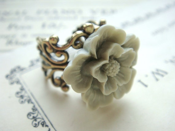 NEW - Storm ring - FREE SHIPPING