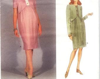 Vogue Maternity Designer Manola