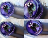Bridesmaid Clutch Custom Collection/ Set of 3