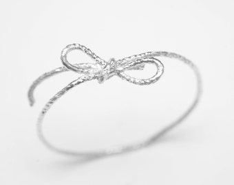 Remember Me Bangle Bracelet
