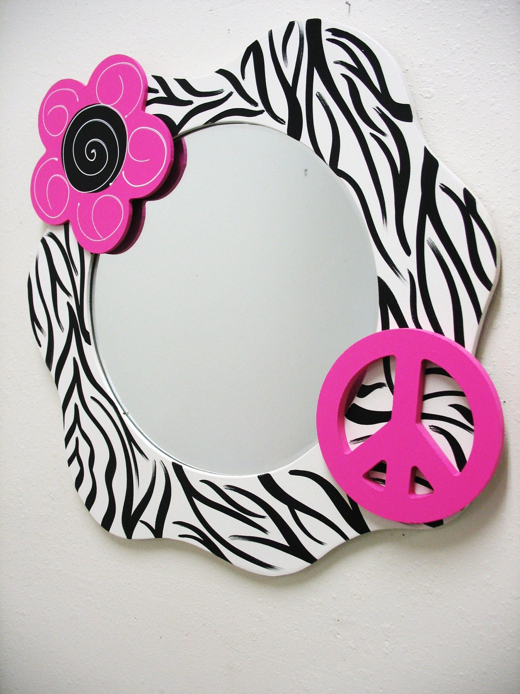 Zebra Wall Decorations 3