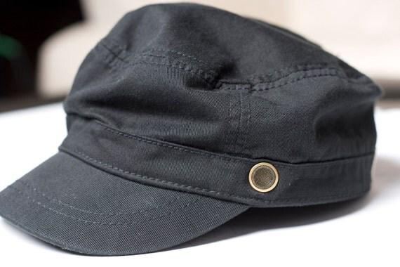 Retro Black Cap - Levi Strauss Co