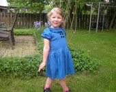 Order for Susan Kids costume inspired by  Lucy Van Pelt dress