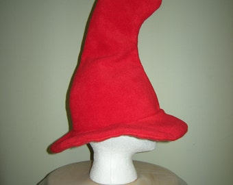Dr. Seuss Sam I am hat from dr. Suess